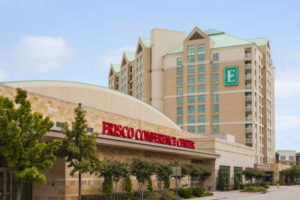 FamilyLife: Weekend to Remember @ Embassy Suites and Frisco Conference Center