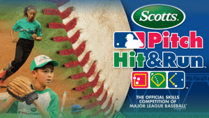 MLB Pitch, Hit & Run @ Bacchus Park | Frisco | Texas | United States