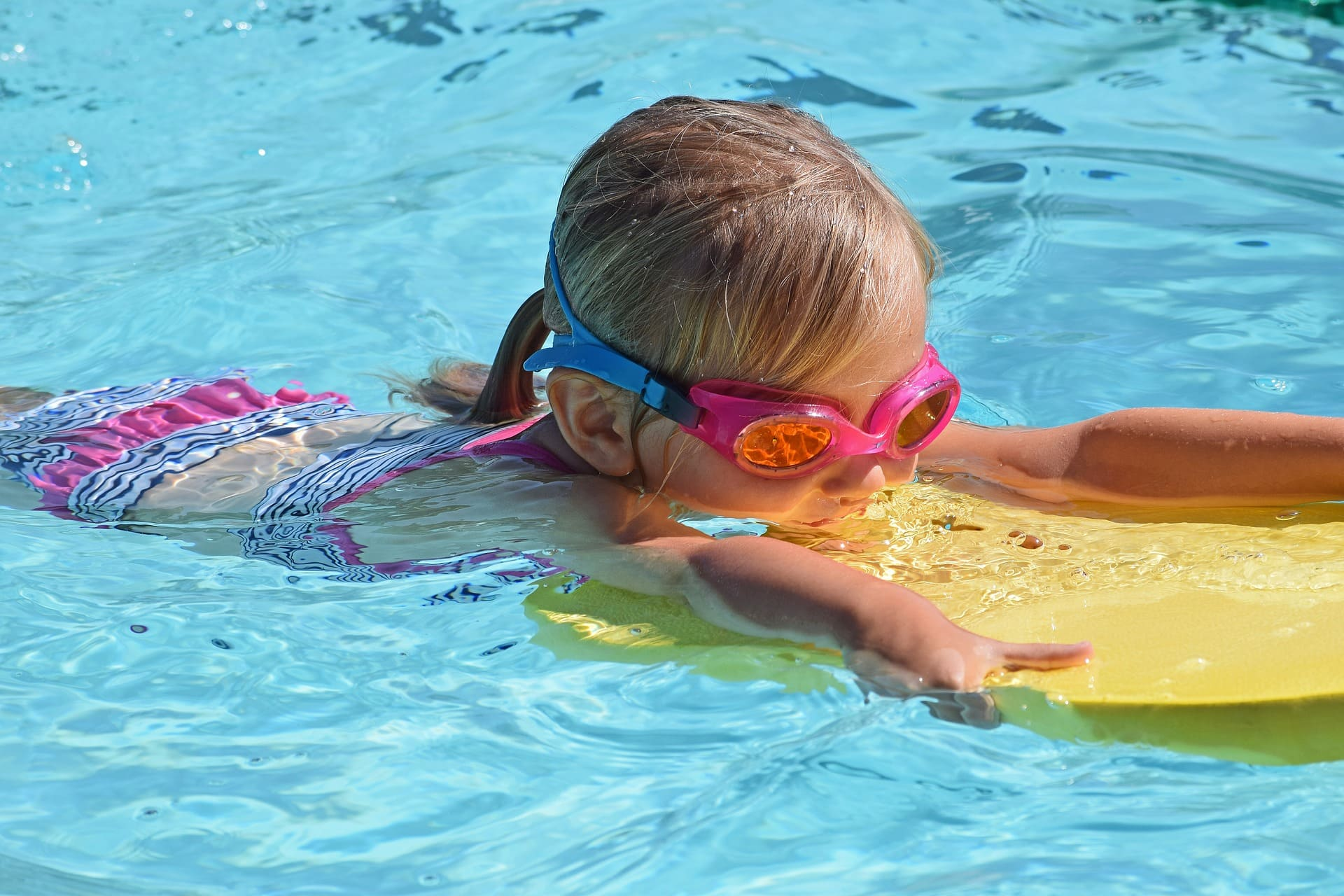 Swimming toward summer in frisco for How to open a swimming pool in the spring