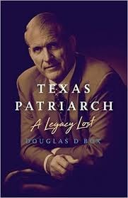 Texas Patriarch: A Legacy Lost - Book Event @ Frisco Heritage Center