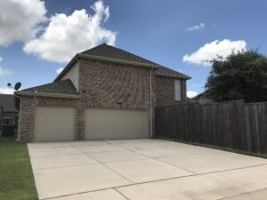 12072 sunny street frisco tx for rent 3 car garage