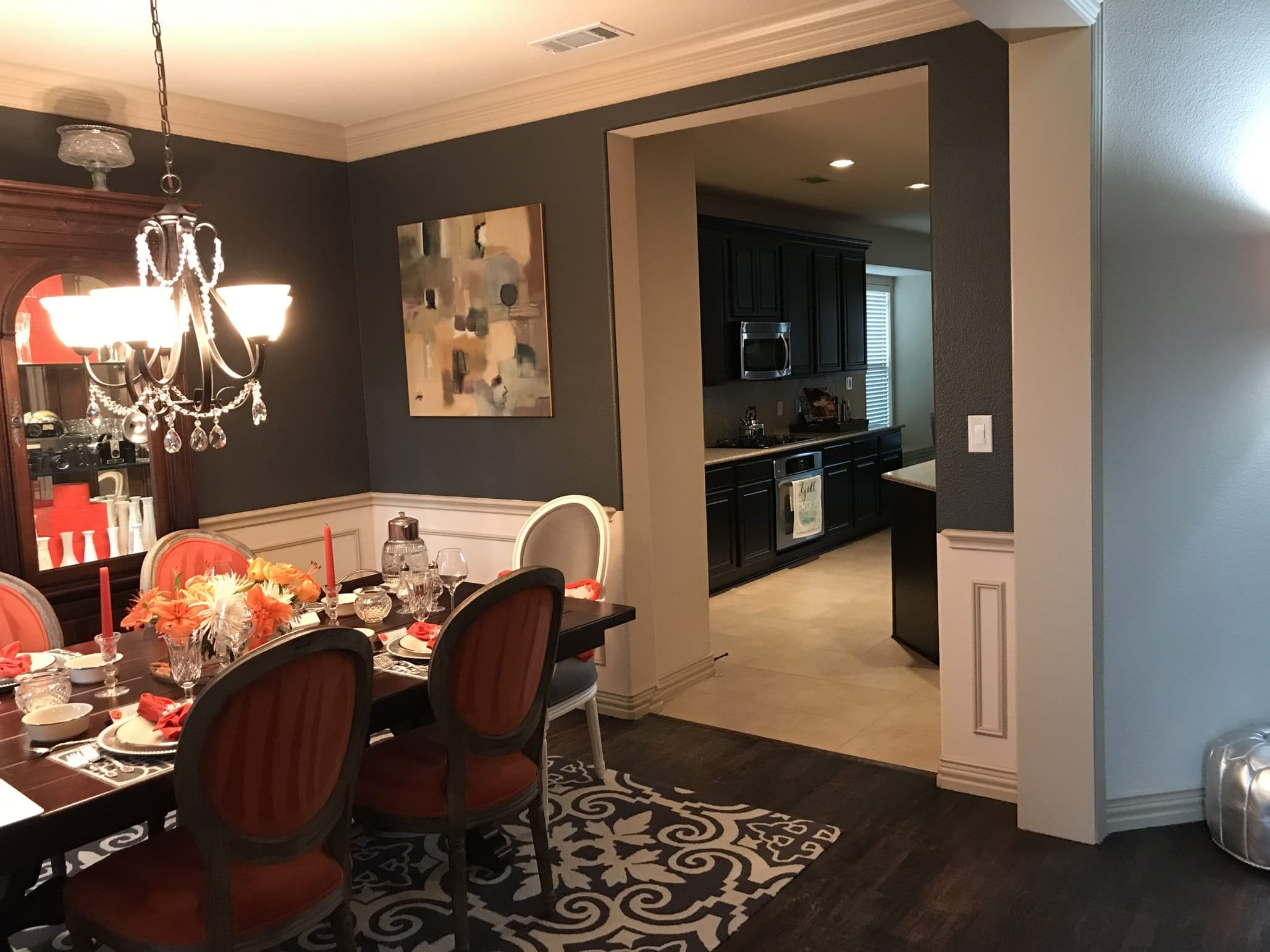 Dining Room 12072 Sunny Street Frisco Tx For Rent