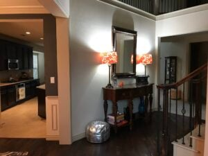 12072 sunny street frisco tx for rent entry