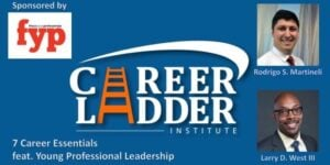 7 Career Essentials feat. Young Professional Leadership @ Hall Park | Frisco | Texas | United States