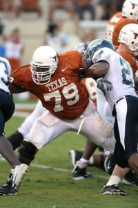 Longhorn Football - Big 12 Conference