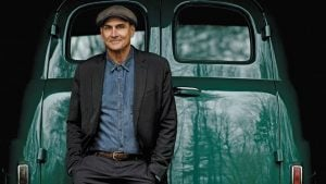 James Taylor And His All Star Band @ The Ford Center at The Star