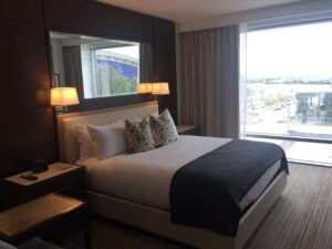 Omni Hotel Frisco - King Room