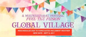 Global Village's Multicultural Festival in Frisco @ Frisco Square