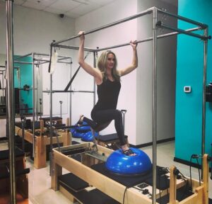 AllPilates Studio Frisco