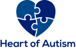 Heart of Autism logo