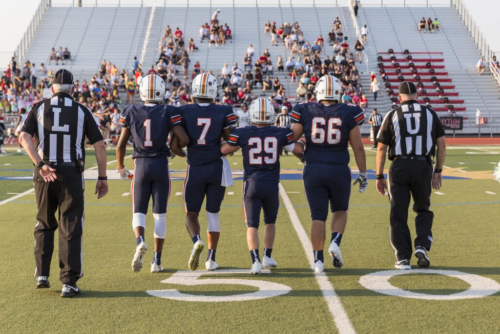 Frisco ISD Football preview Wakeland High School