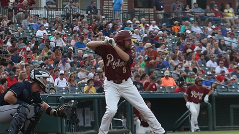 Michael O'Neill Frisco RoughRiders