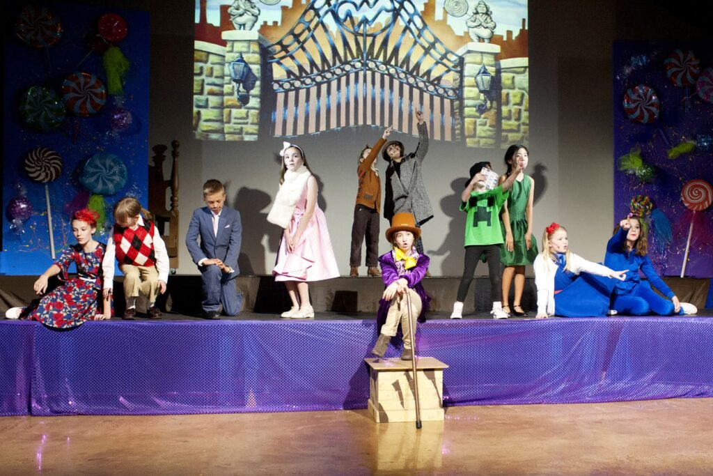 Frisco Youth Theater