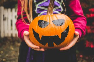 Trick or Treating events Frisco