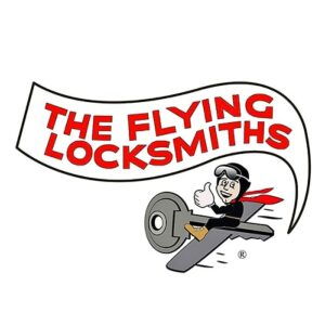 flying-locksmiths-frisco-north-dfw-logo