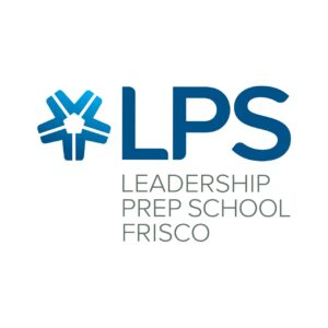 leadership prep school frisco logo