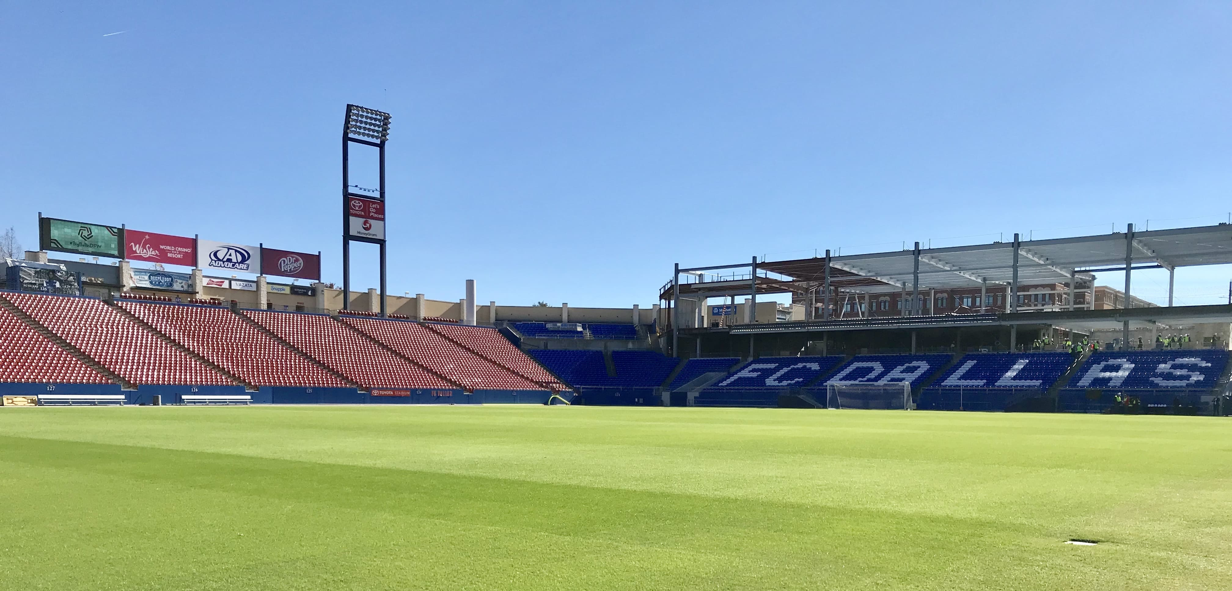 National Soccer Hall Of Fame Experience Begins Next October