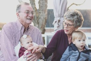 grandparents - Homewatch Caregivers