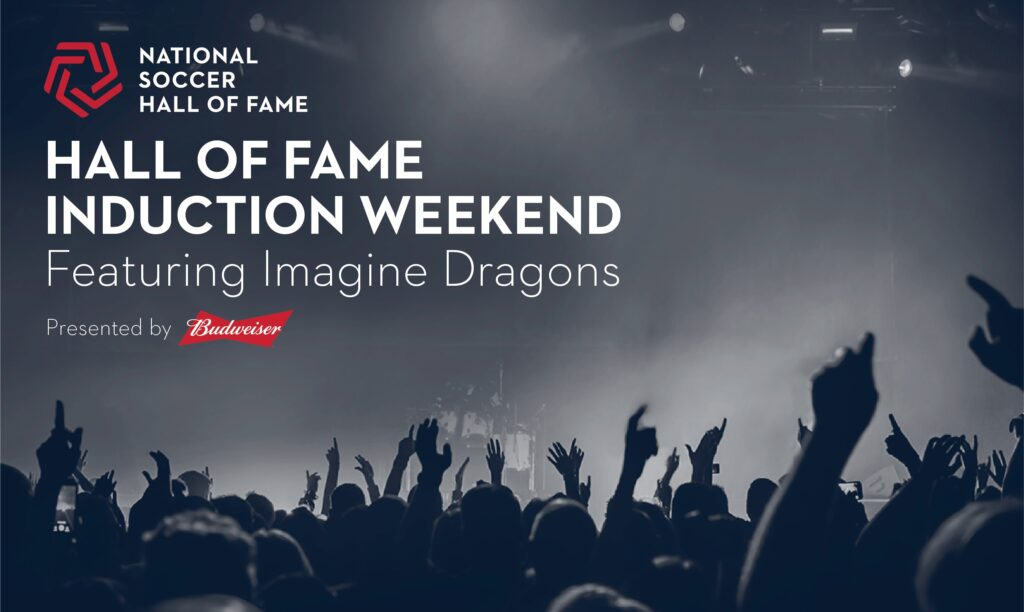 Imagine Dragons Coming To Frisco For National Soccer Hall