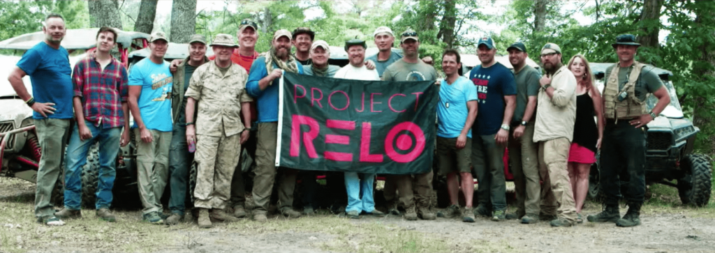 Project Relo