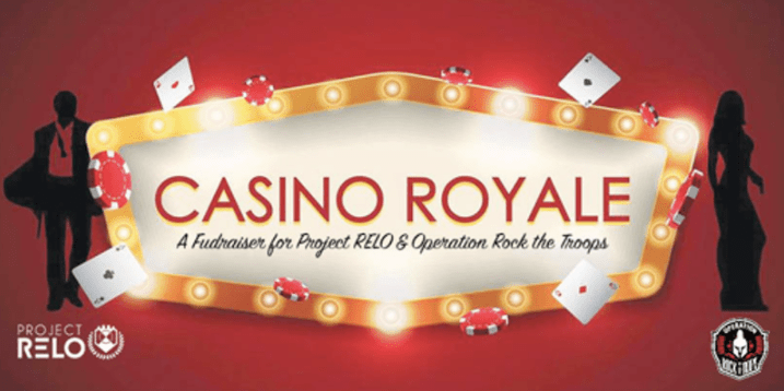 Casino Royal Project Relo