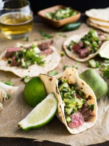 Tacos limes