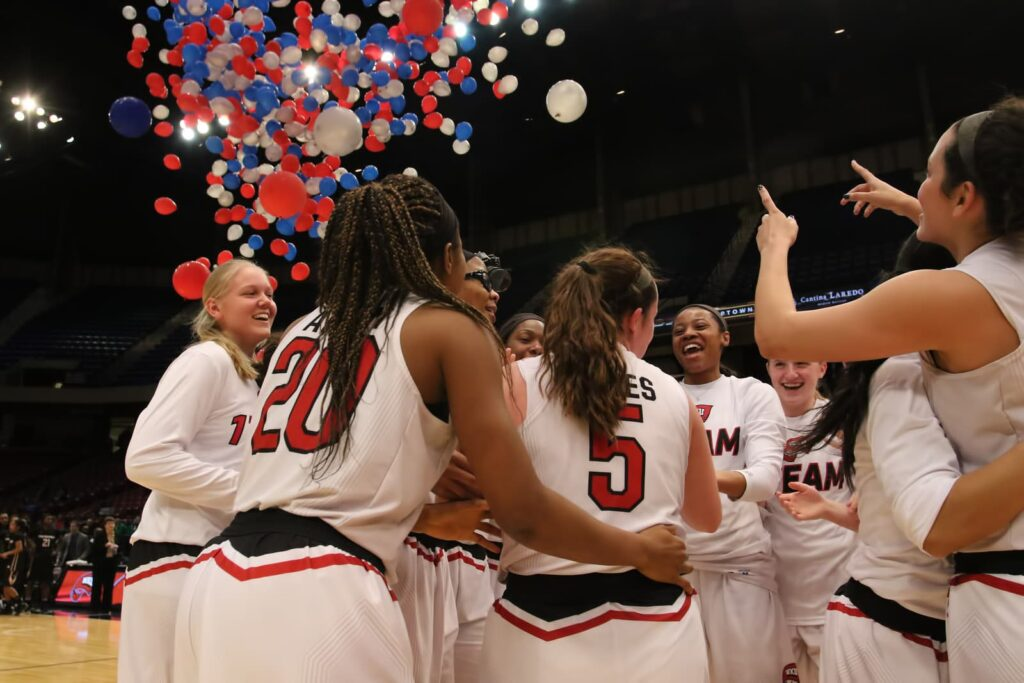WKU Womens Basketball C-USA