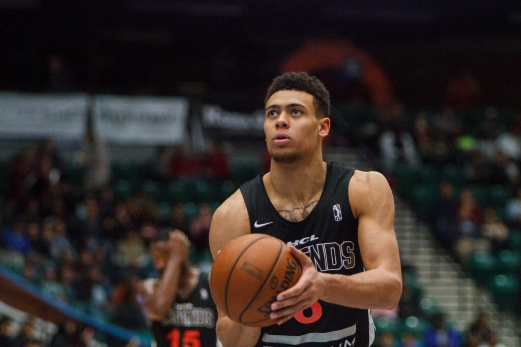 Wade Baldwin IV Texas Legends_2