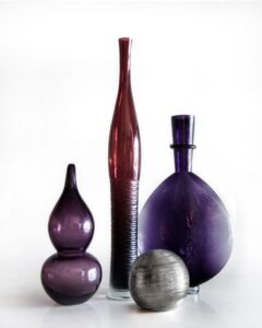 Oasis Accents vases