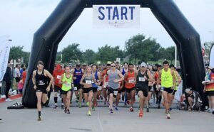 Texas Big Star Half Marathon