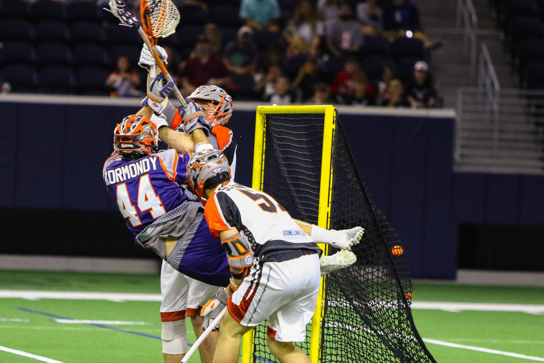 Dallas Rattlers 5