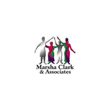 Marsha Clark and Associates logo