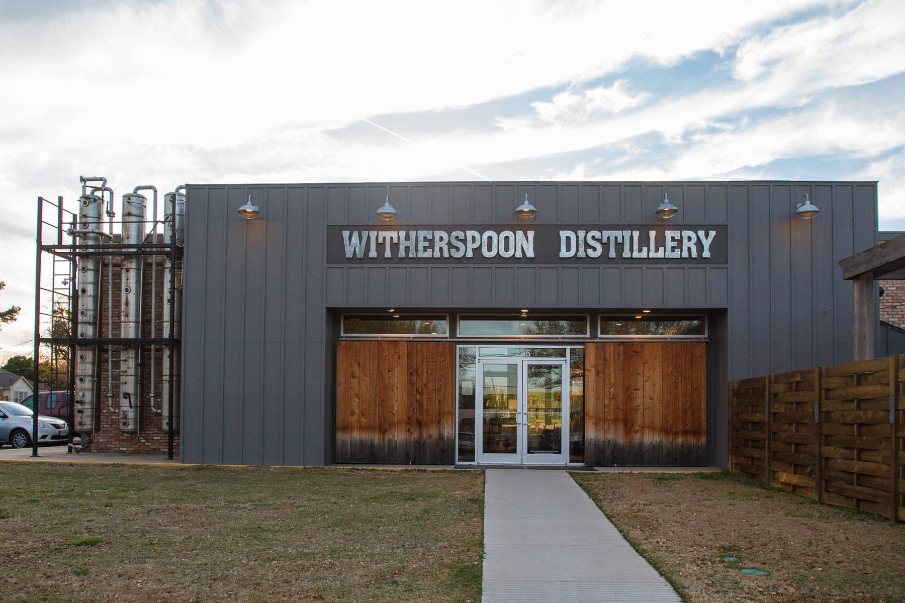 Witherspoon Distillery 2