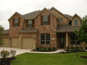 curb appeal real estate home