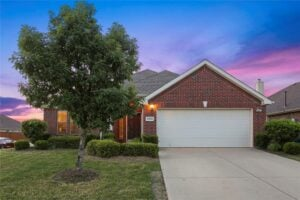 2800 Lone Ranger Trail Little Elm