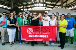 Frisco Fresh Market 20