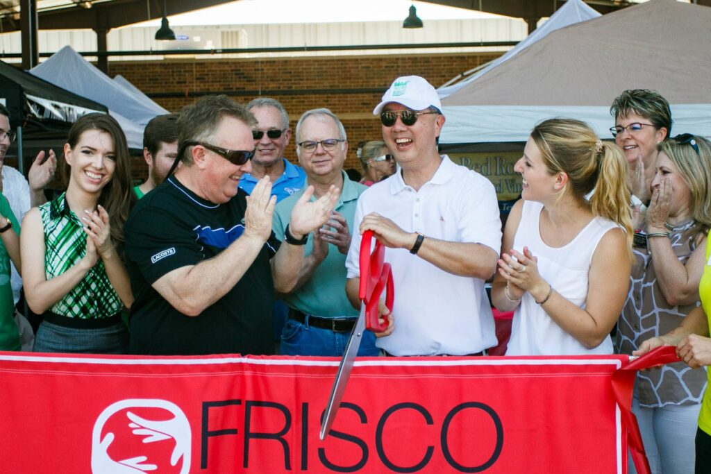 Frisco Fresh Market 21