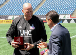 National Soccer HOF_Friedel