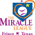 The Miracle League of Frisco- logo