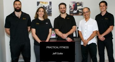 practical fitness on the frisco podcast