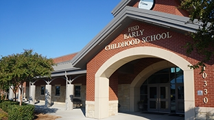 early-childhood-school frisco isd