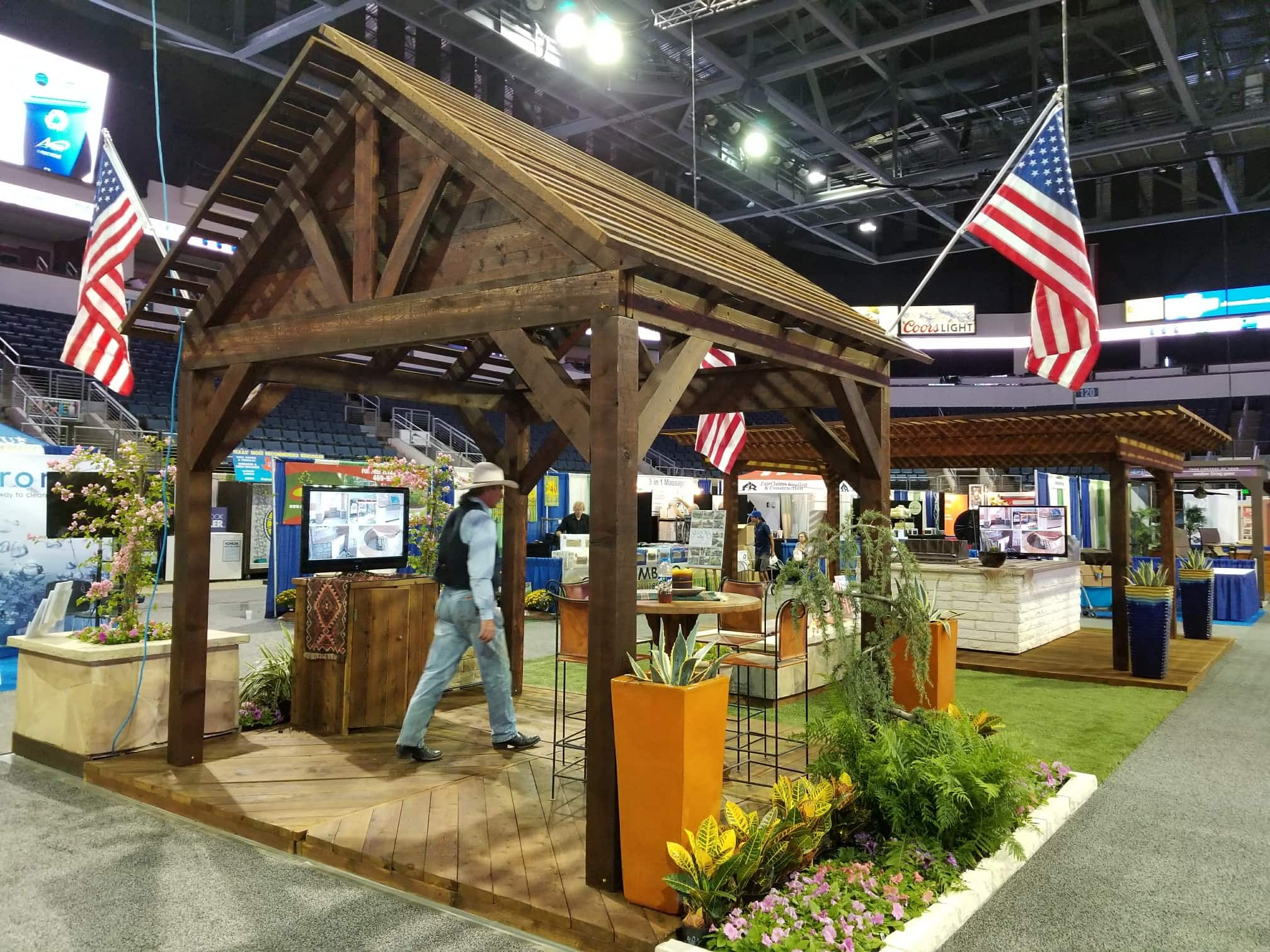 6th Annual Collin County Fall Home and Garden Show