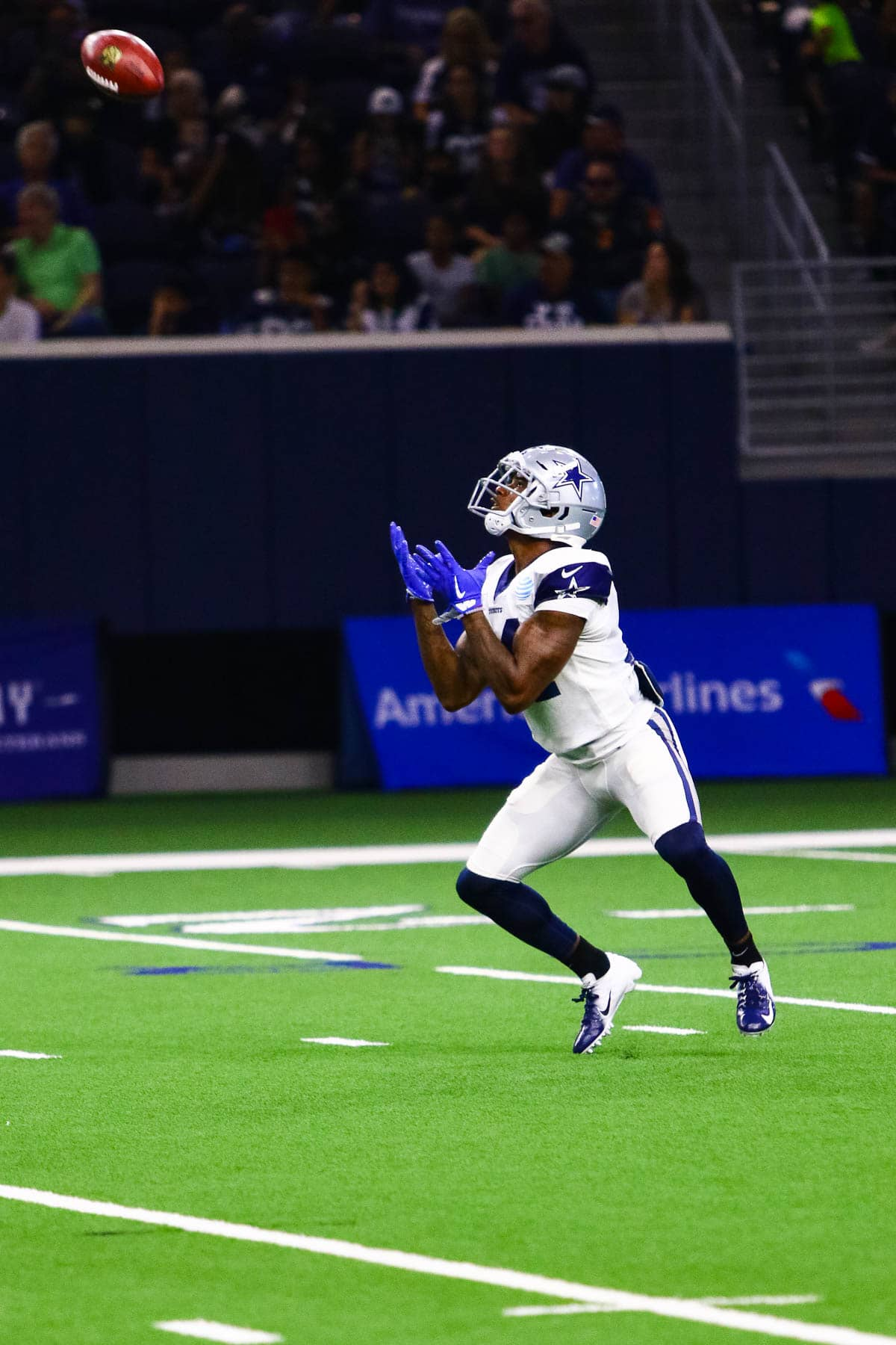 2018 Dallas Cowboys training camp 2