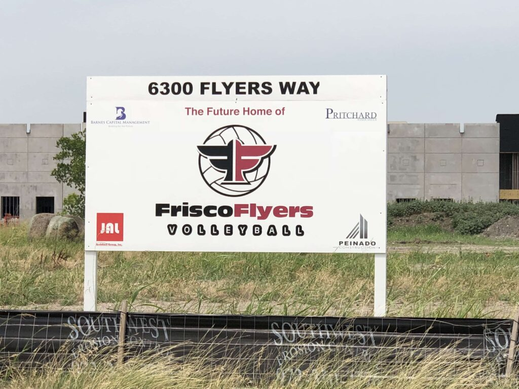 Frisco Flyers Sports and Events Center