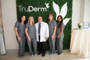 TruDerm Grand Opening-Legacy West