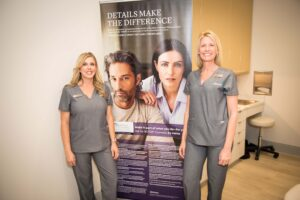 ruDerm Grand Opening-Legacy West