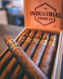 Industrial Cigars