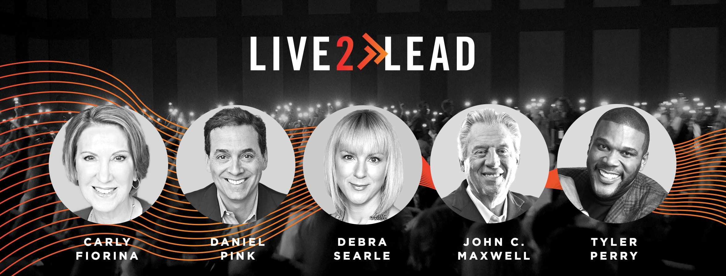 Live2Lead banner