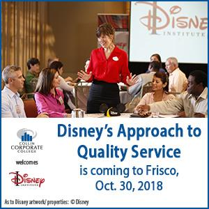 disney-training-collin-county-community-college