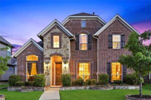 1025 Gentle Wind, Frisco, 13900050
